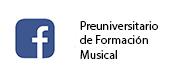 Facebook Preuniversitario de Formación Musical