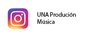 Instagram Producción Música UNA